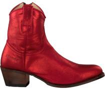 Rote Sendra Cowboystiefel 11578