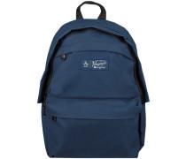 Blaue Rucksack Chatham Scribble Backpack