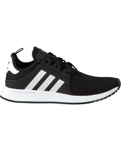 Billig Verkauf Zahlung Mit Visa adidas Herren Schwarze Adidas Sneaker X_Plr Unter Online-Verkauf Billig 100% Garantiert Outlet Shop Angebot LFMt6oN