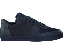 Blaue Cruyff Classics Sneaker Tactic