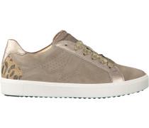 Beige Maripe Sneaker 26372