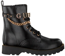 Black Guess shoe Flnna3 Ele10