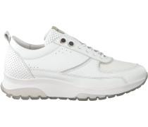 Weiße Nubikk Sneaker Ellis Nezha