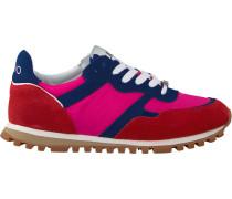 Rote Liu Jo Sneaker Alexa Running