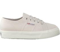 Graue Superga Sneaker 2730