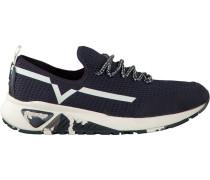 Blaue Diesel Sneaker S-Kby Heren