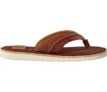 cognac Rehab shoe Raoul