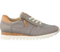 Graue Paul Green Sneaker 4485