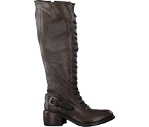 Taupe A.s.98 Hohe Stiefel 548301