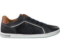 Blaue Bjorn Borg Sneaker Callum