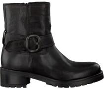 Schwarze Via Vai Biker Boots 4902042