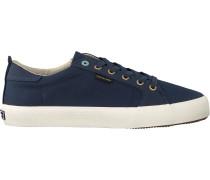 Blaue Scotch & Soda Sneaker Abra