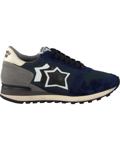 Grüne Atlantic Stars Sneaker Argo