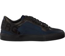 Schwarze Iceberg Sneaker Eiu784A