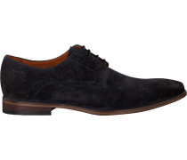 Blaue Van Lier Business Schuhe 1918901