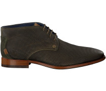Grüne Rehab Business Schuhe Gregory