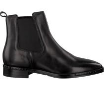 Schwarze Omoda Chelsea Boots 86B001