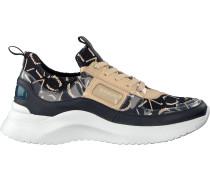 Blaue Calvin Klein Sneaker Low Ultra