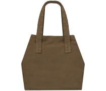 Grüne Fred de la Bretoniere Handtasche 232010029