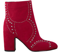 red What For shoe Arielle