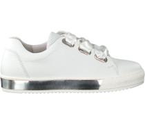 Weiße Gabor Sneaker 505