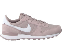 Lilane Nike Sneaker Internationalist Wmns