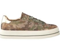Grüne Maripe Sneaker 26560-50
