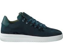 Grüne Nubikk Sneaker Yeye Camo MEN