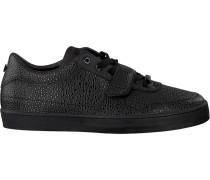 Schwarze Cruyff Classics Sneaker Brooke