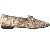 Gelbe Omoda Stiefeletten 191/722 Boot