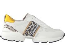 Weiße Maripe Sneaker 28577