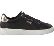 Schwarze Guess Sneaker Beckie