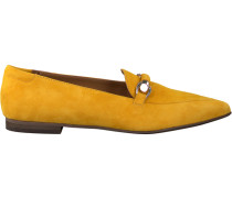 Gelbe Omoda Loafer 181/722