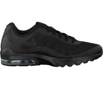 Schwarze Nike Sneaker AIR MAX INVIgor MEN