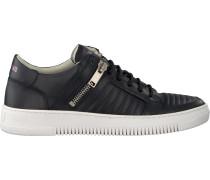 Blaue Sneaker Mmfw00966