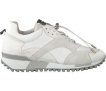 Weiße Via Vai Sneaker 5106075