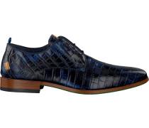 Business Schuhe Greg Croco