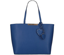 Blaue Guess Shopper Hwvy66 93230