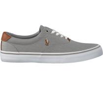 Graue Polo Ralph Lauren Sneaker Thorton