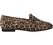 Beige Gabor Loafer 210