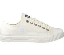 Weiße G-Star Raw Sneaker Rovulc HB WMN