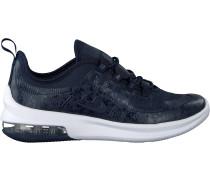 Blaue Nike Sneaker Nike Air Max Axis (ps)