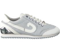 white Cruyff Classics shoe Ripple