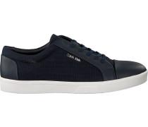 Blaue Calvin Klein Sneaker Igor