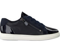 Blue Hassia shoe 1333