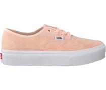 Rosane Vans Sneaker Authentic Platform WMN