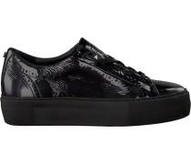 Schwarze Floris Van Bommel Sneaker 85253