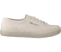 Weiße Superga Sneaker 2750