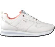 Weiße Mexx Sneaker Cataleya