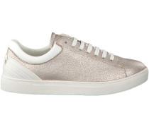 Silberne Emporio Armani Sneaker X3X043